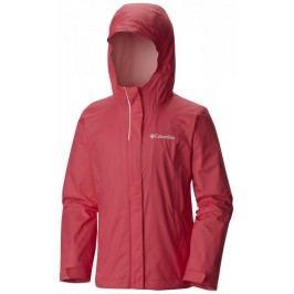 COLUMBIA Arcadia Jacket XL Bright Geranium