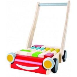 Plan Toys zabawka do pchania