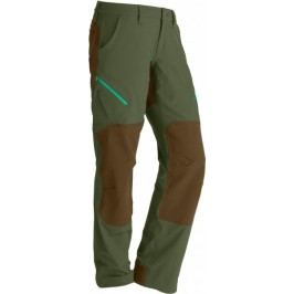 Marmot spodnie softshellowe W's Limantour Pant Stone Green/Coffee 10