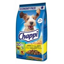 Chappi sucha karma dla psa z drobiem - 10 kg