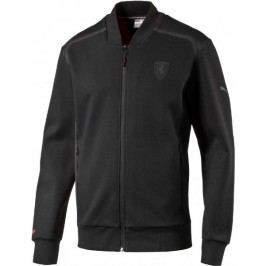 Puma bluza męska Ferrari Sweat Jacket moonless night S