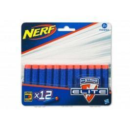 NERF Elite Zestaw 12 strzałek A0350
