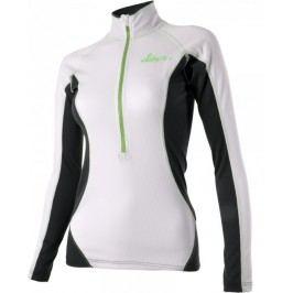 Silvini koszulka termoaktywna Locone WT910 White-Lime XS