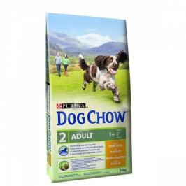 Purina Dog Chow sucha karma dla psa Adult Chicken 14 kg