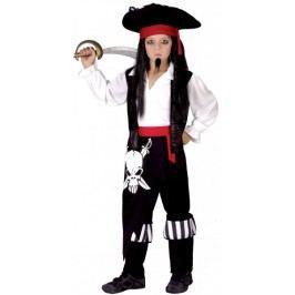 MaDe Kostium Pirata, M