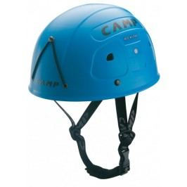 CAMP kask wspinaczkowy Rock Star light blue