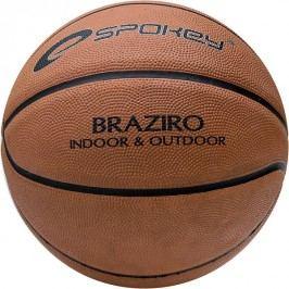 Spokey piłka do kosztkówki Braziro 7 brown