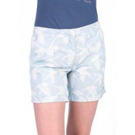 Brakeburn szorty damskie S jasnoniebieski
