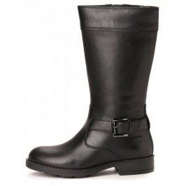 Geox buty dziewczęce 30 czarny