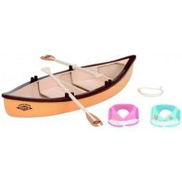 Sylvanian Families Canoe dla zwierzaków 2883