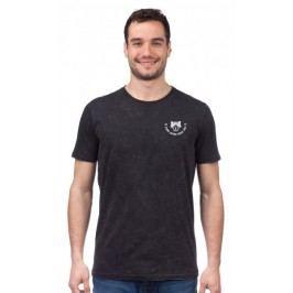 GLOBE T-shirt męski Adler L czarny