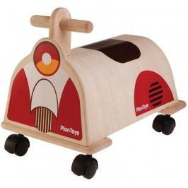 Plan Toys Drewniany jeździk Bio