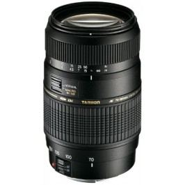 Tamron obiektyw 70-300 mm AF f/4-5.6 Di LD Macro 1:2 - (mocowanie Nikon)