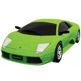 Albi 3D Puzzle zielone Lamborghini