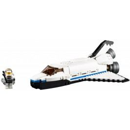LEGO® Creator 31066 Odkrywca z promu kosmicznego