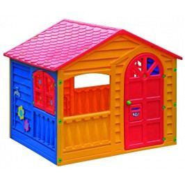 Marian Plast Domek Happy House PLAY
