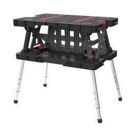 KETER Składany stół warsztatowy