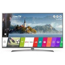 LG telewizor 43UJ670V