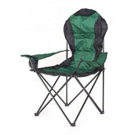Happy Green krzesło wędkarskie KORFU, zielone