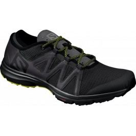 Salomon Crossamphibian Swift Bk/Phantom/Sulphur 44.7