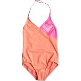 ROXY strój kąpielowy One Piece G Sunkissed Coral 8
