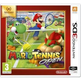Nintendo gra 3DS Mario Tennis Open (Select)