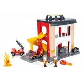 Brio Duża remiza strażacka 33833