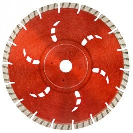 Diewe tarcza diamentowa Red Wings 230 mm