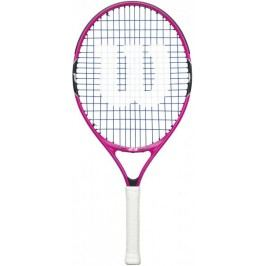 Wilson rakieta do tenisa Burn Pink 23 Rkt