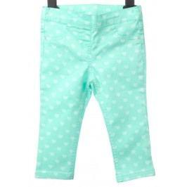 Primigi spodnie dziewczęce 74 zielony