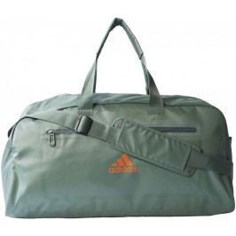 Adidas Torba TRaining Tb M TRace Green /Tactile Orange /Tactile Orange M