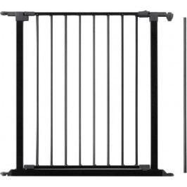 BabyDan Rozszerzenie do barierek FLEX 72cm, czarne