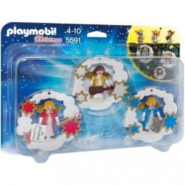 Playmobil Dekoracja świąteczna