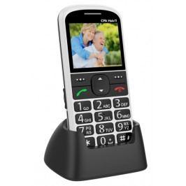 CPA telefon komórkowy Halo 11, biały