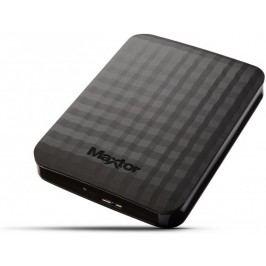 Maxtor dysk zewnetrzny M3 Portable 500GB / USB 3.0 / 2,5