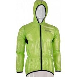 Silvini płaszcz przeciwdeszczowy Savio CJ490K Lime 122-128