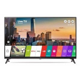 LG telewizor 49LJ614V