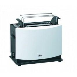 BRAUN toster HT 450, biały