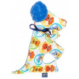 CuddlyZOO Pluszowy piesek - superhero