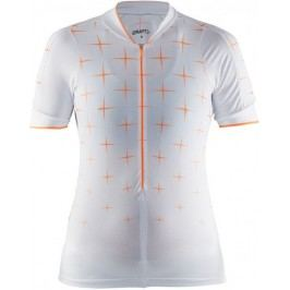 Craft Koszulka Rowerowa Belle Glow White S