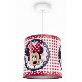 Philips Lampa wisząca 71751/31/16 Minnie Mouse