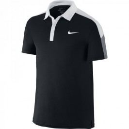 Nike koszulka do tenisa Team Court Polo 644788 010 L