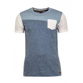 Protest T-shirt męski Reward S niebieski