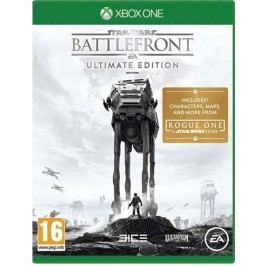 EA Games gra Star Wars: Battlefront Ultimate Edition (Xbox One)
