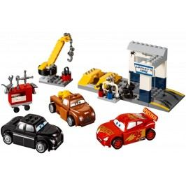 LEGO® Juniors 10743 Warsztat Smokeyego