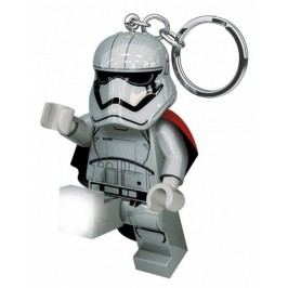 LEGO® Star Wars Captain Phasma brelok/latarka