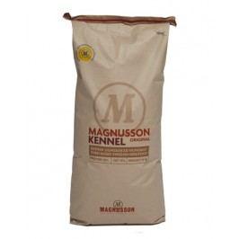 Magnusson sucha karma dla psa Original Kennel 14kg