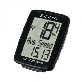 Sigma Licznik rowerowy Sigma BC 7.16 ATS