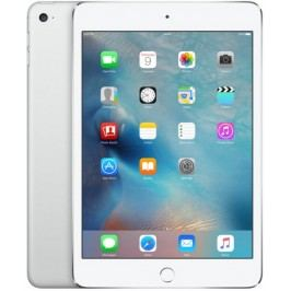 Apple tablet iPad Mini 4 Wi-Fi 128GB Silver (MK9P2FD/A)