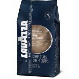Lavazza Kawa ziarnista Gold Selection 1kg